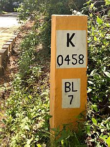 km 458 Gold Mines