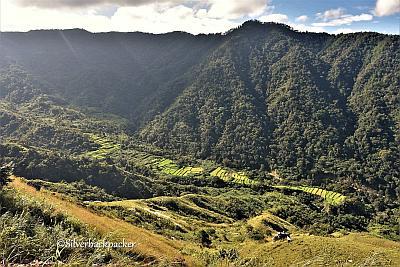 Nagpaoayan viewed from Route 204 Licuan-Baay Malibcong road