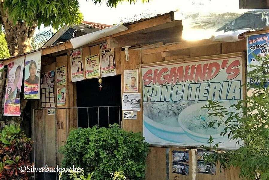 Sigmunds Panciteria, Nalbuan, Licuan-Baay