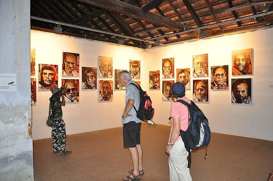 Kochi Muziris Biennale, Kochi, Kerala