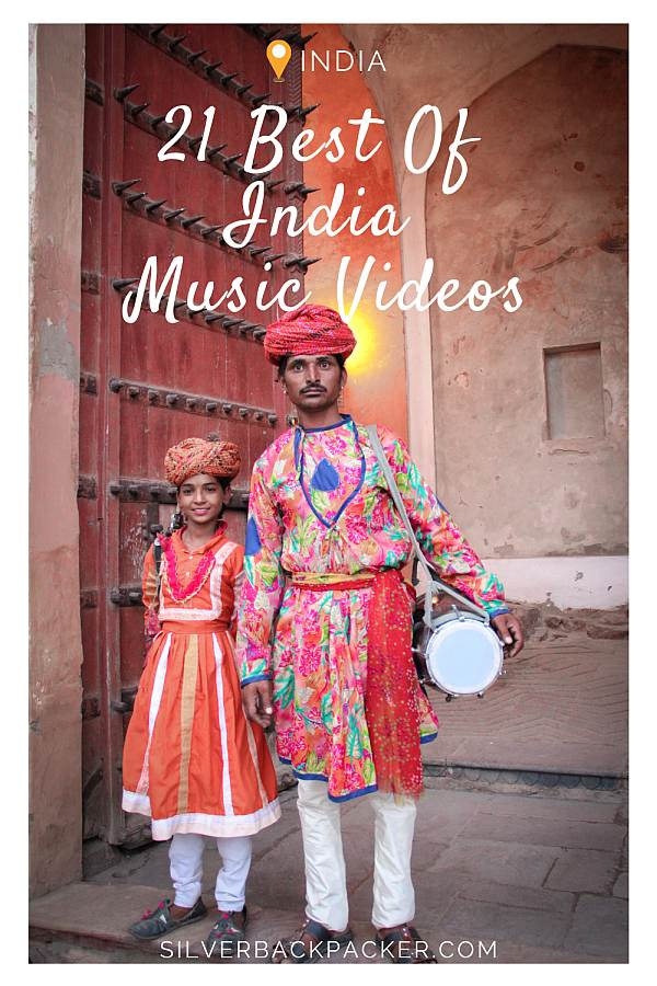 Best Of India Music Videos