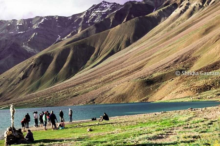 Chandratal-Lake-Spiti-Valley