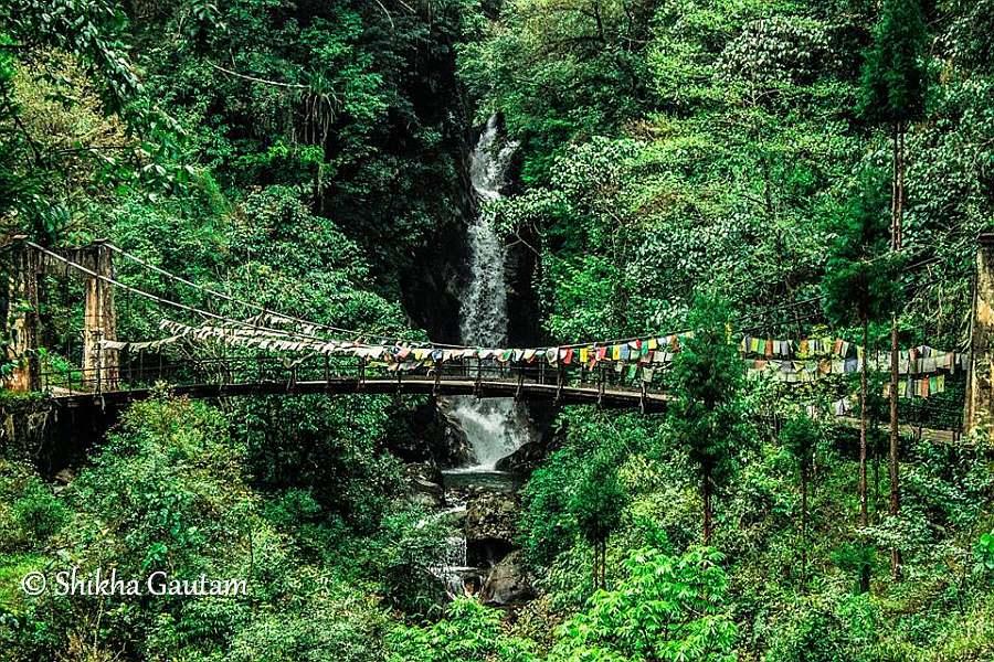 Dzongu-Sikkim Offbeat India Tour Ideas