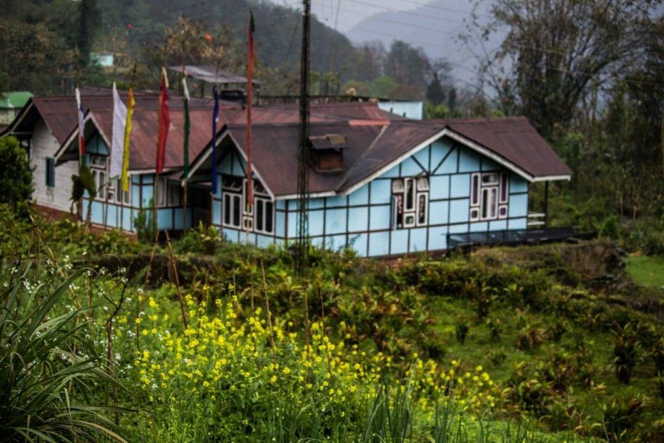 Offbeat Places in India Dzongu-Sikkim-India