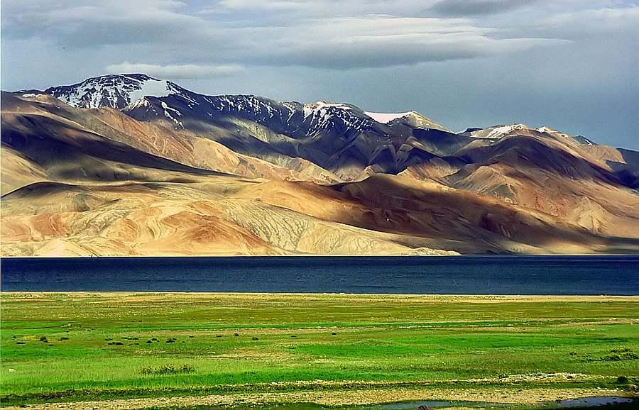 Photo Courtesy – Jochen Westermann Karakoram-West_Tibetan_Plateau_alpine_steppe Offbeat India Tour Ideas