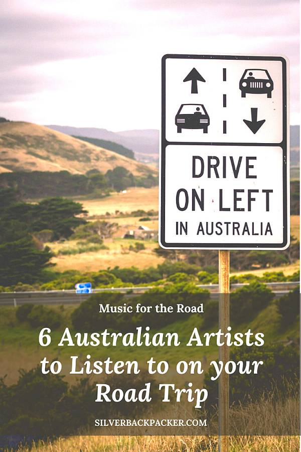 6 Australian Artists to Listen to on your Road Trip