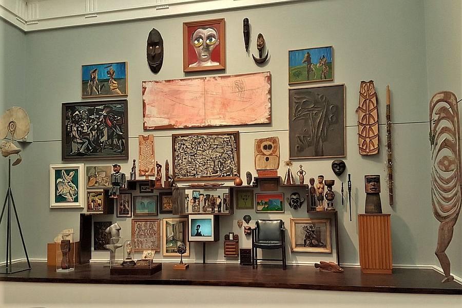 South Australian Art Gallery