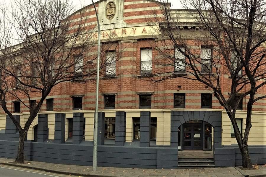 Tandanya Cultural Centre