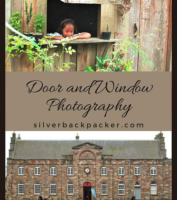 The Allure of Door and Window Photography