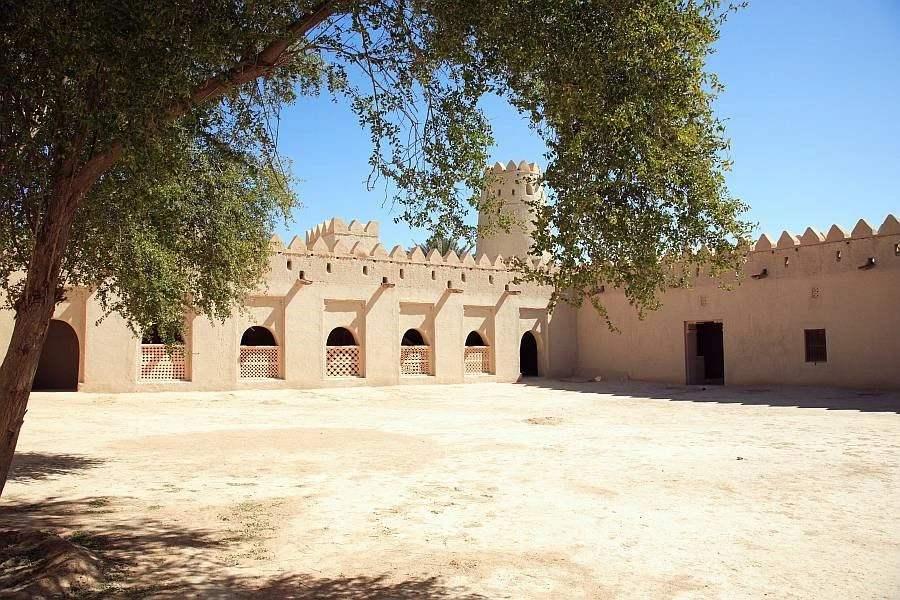 al-ain Abu-Dhabi