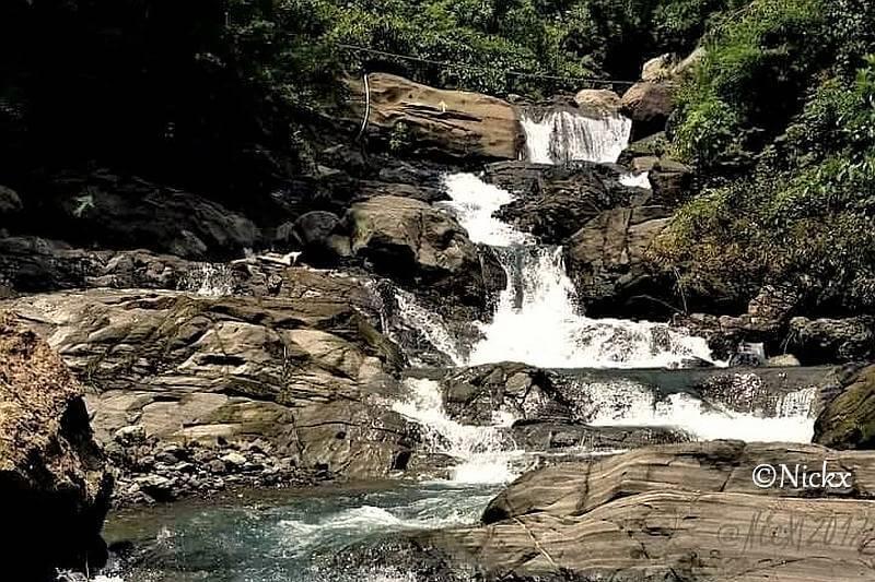 Boni Falls, Luba Photo by Nickx
