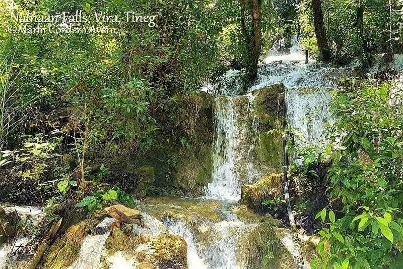 Nalnaan Falls, Vira, Tineg Courtesy of Marlo Cordero Avero