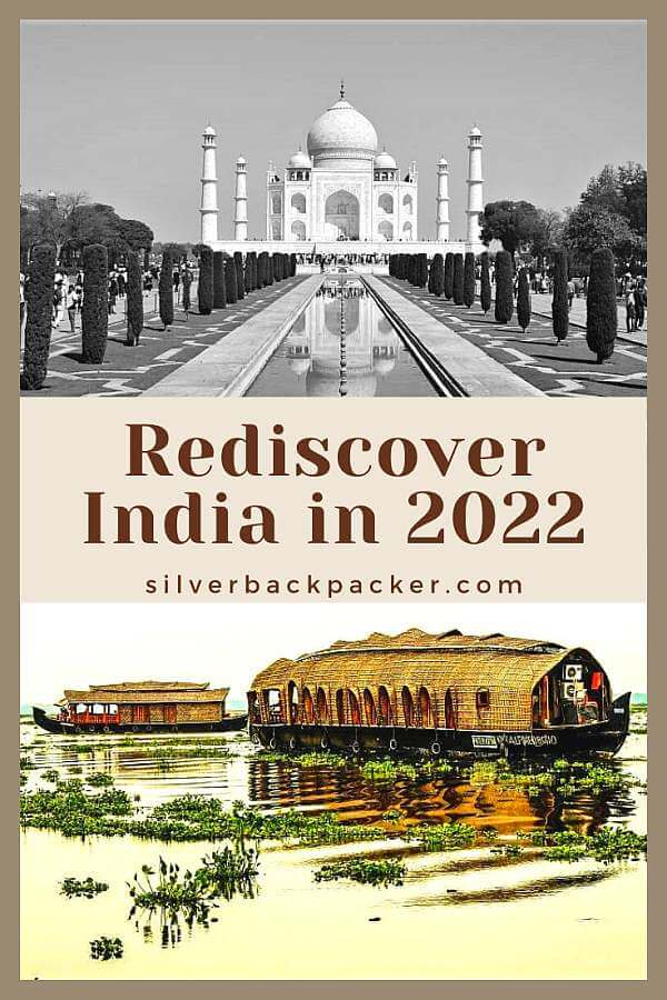 Rediscover India 2022 The Mystic Land