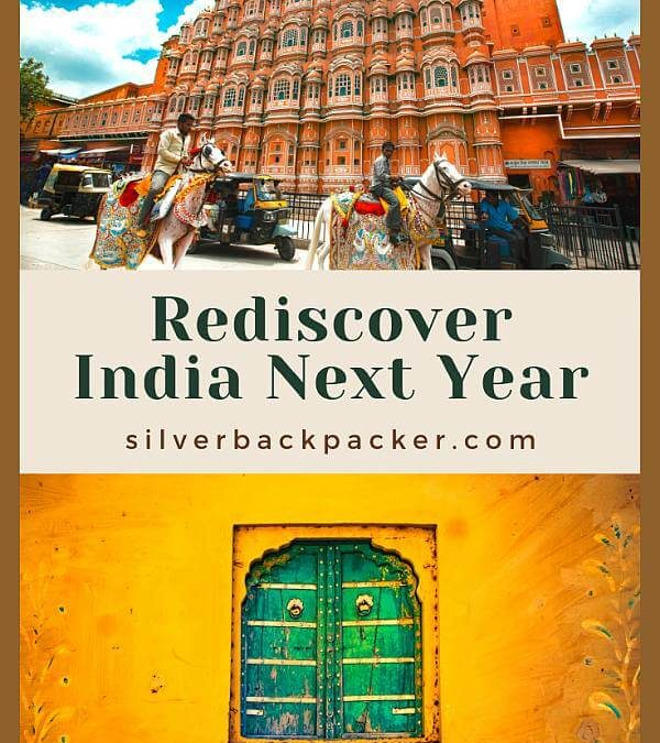 Rediscover India Next Year