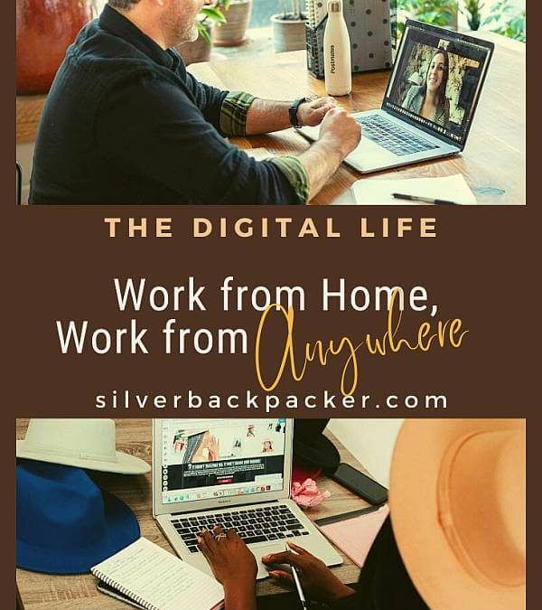 Work From Home: The most popular platforms
