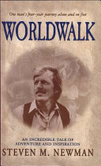 World Walk by Steven Newman cover